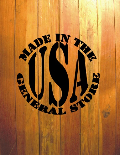 Made in USA General Store